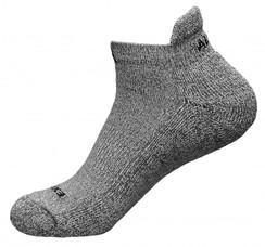 Altera Alpaca Explore-Micro Crew Sock