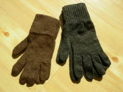 Photo of All terrain gloves