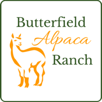 Butterfield Alpaca Ranch - Logo