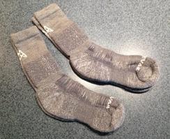 Photo of Lighter Weight Socks