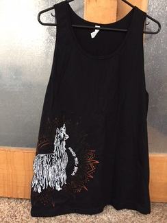 Photo of Suri Alpaca Lover Tank Top