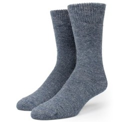 Women's Outdoor Alpaca Sock
