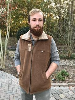 Photo of Moosehead UniSex Vest (Sizes: S - XL)