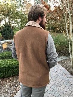 Moosehead UniSex Vest (Size: 2XL)