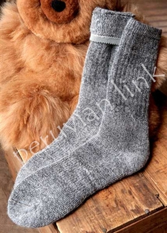 Photo of Ultimate Outdoor Alpaca Socks
