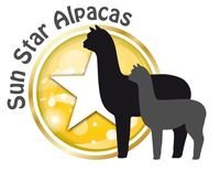 Sun Star Alpacas - Logo