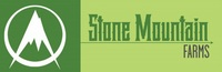 Stone Mountain Farms - Logo