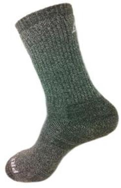 Prevail Med Wt Alpaca Performance Sock