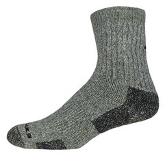 Explore Lightweight Alpaca Crew Socks