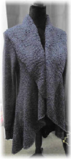 Photo of Alpaca Sweater