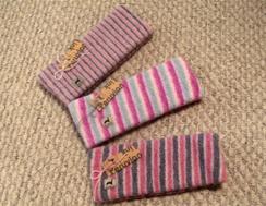 Photo of Striped Headbands