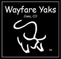 Wayfare Yaks - Logo