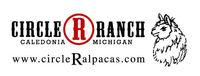 Circle R Ranch Alpacas - Logo