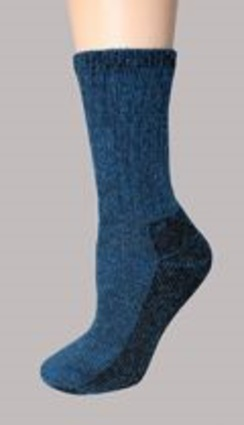 Photo of NEAFP Bold Survival Sock