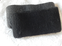 Photo of Heavy Warm Alpaca Earwarmers