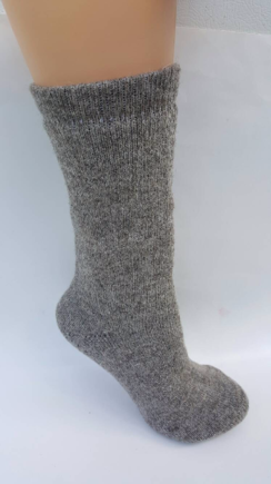 Alpaca/Wool Socks