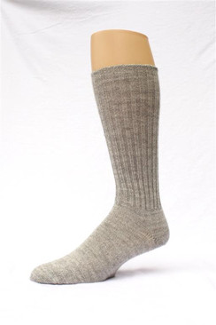 Classic Alpaca Socks