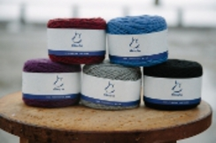 Photo of Yak Machine-Spun Yarn