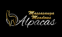 Massasauga Meadows Alpacas - Logo