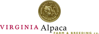Virginia Alpaca Farm & Breeding Co. - Logo