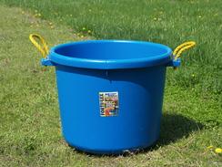 Photo of Muck Bucket