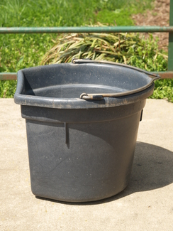 Photo of Water Bucket