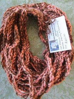 Chain Cowl