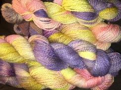 Photo of Alpaca Yarn - Vesper - Colors