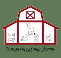 Whispering Songs Farm - Logo