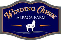 Winding Creek Alpaca Farm - Logo