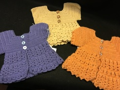 Photo of Infant Alpaca Sweaters