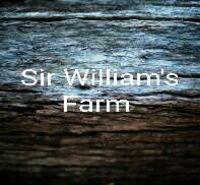 Sir William's Farm - Logo