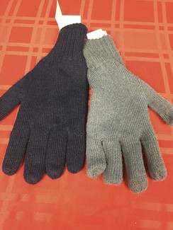 Photo of GLOVES--REVERSIBLE GLOVE HEAVY WEIGHT