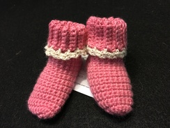 Photo of Infant Alpaca Socks