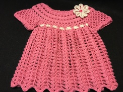 Photo of Infant/Toddler Dress