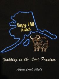 Sunny Hill Ranch - Logo