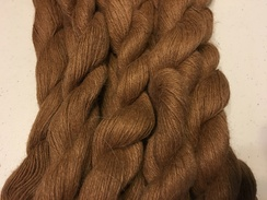 Photo of Alpaca Yarn - Commodore