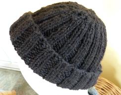Cable Knit Suri Cap