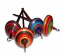 Photo of Learn to Spin-Drop Spindle ~ June 3
