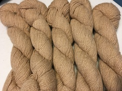 Photo of Alpaca Yarn - The Rebel's Rider