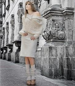 Photo of Alpaca Yarn Cape Italy