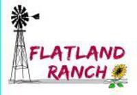 Flatland Ranch - Logo