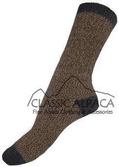 Photo of Boot unisex socks