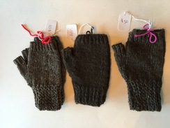 Ladies Open Yak Mitt