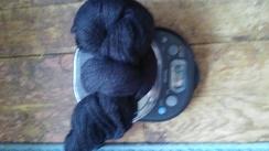 K&J Alpaca mill spun yarn