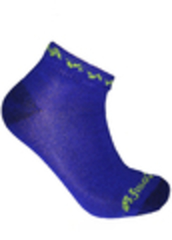 Photo of My comfy bright sport socks