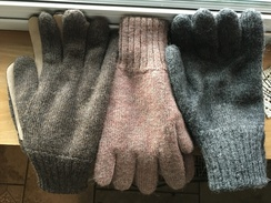 Photo of Gloves - Driving