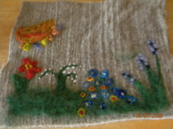 Photo of Wall hanging