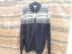 Photo of Mens alpaca sweater