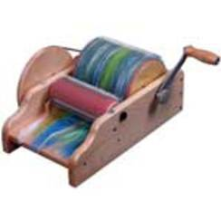 Photo of Ashford Drum Carder-120 pts/in